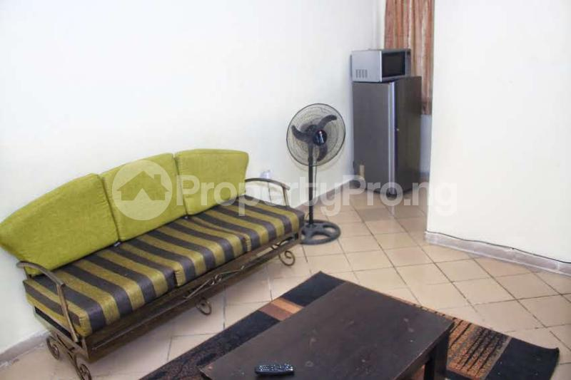 1 bedroom mini flat  Flat / Apartment for shortlet 65, Ajiran Road Agungi Lekki Lagos - 4
