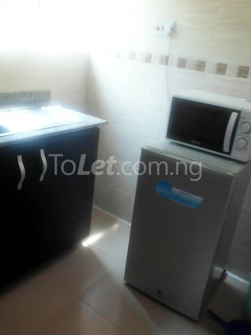 1 bedroom mini flat  Flat / Apartment for shortlet 65, Ajiran Road Agungi Lekki Lagos - 4