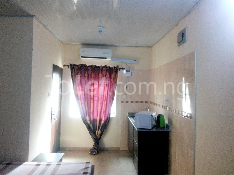 1 bedroom mini flat  Flat / Apartment for shortlet 65, Ajiran Road Agungi Lekki Lagos - 1