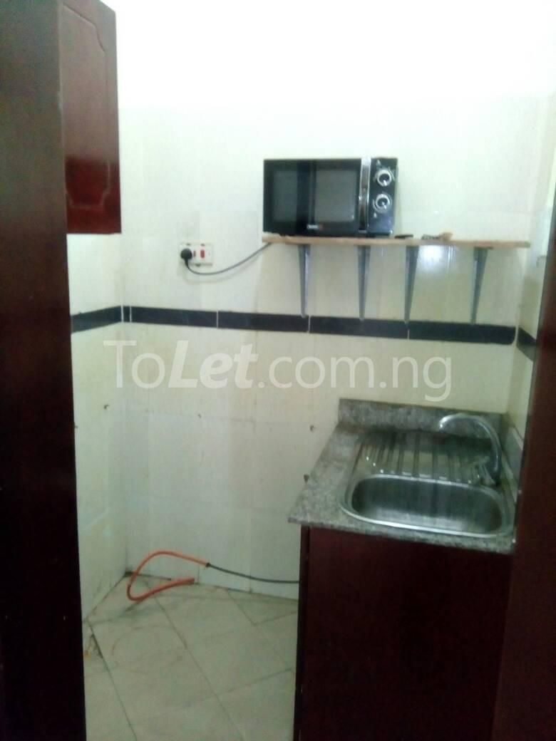 1 bedroom mini flat  Flat / Apartment for shortlet 65, Ajiran Road Agungi Lekki Lagos - 3