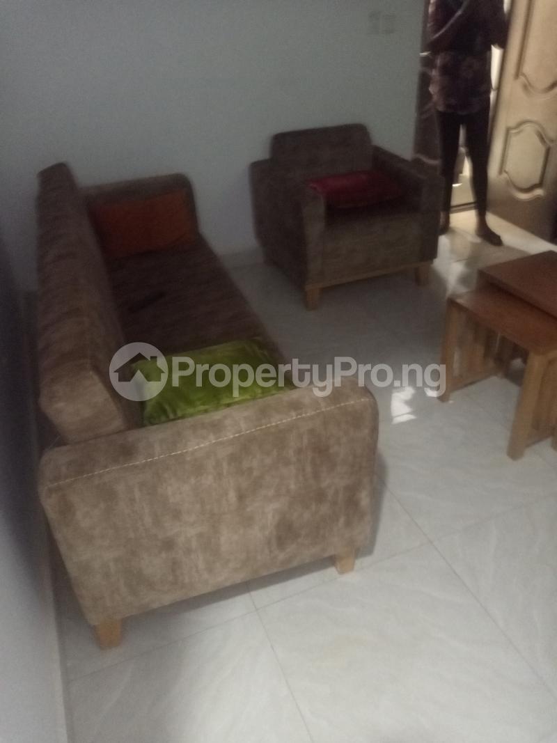 1 bedroom mini flat  Mini flat Flat / Apartment for rent Ekulu terrace Enugu Enugu - 2