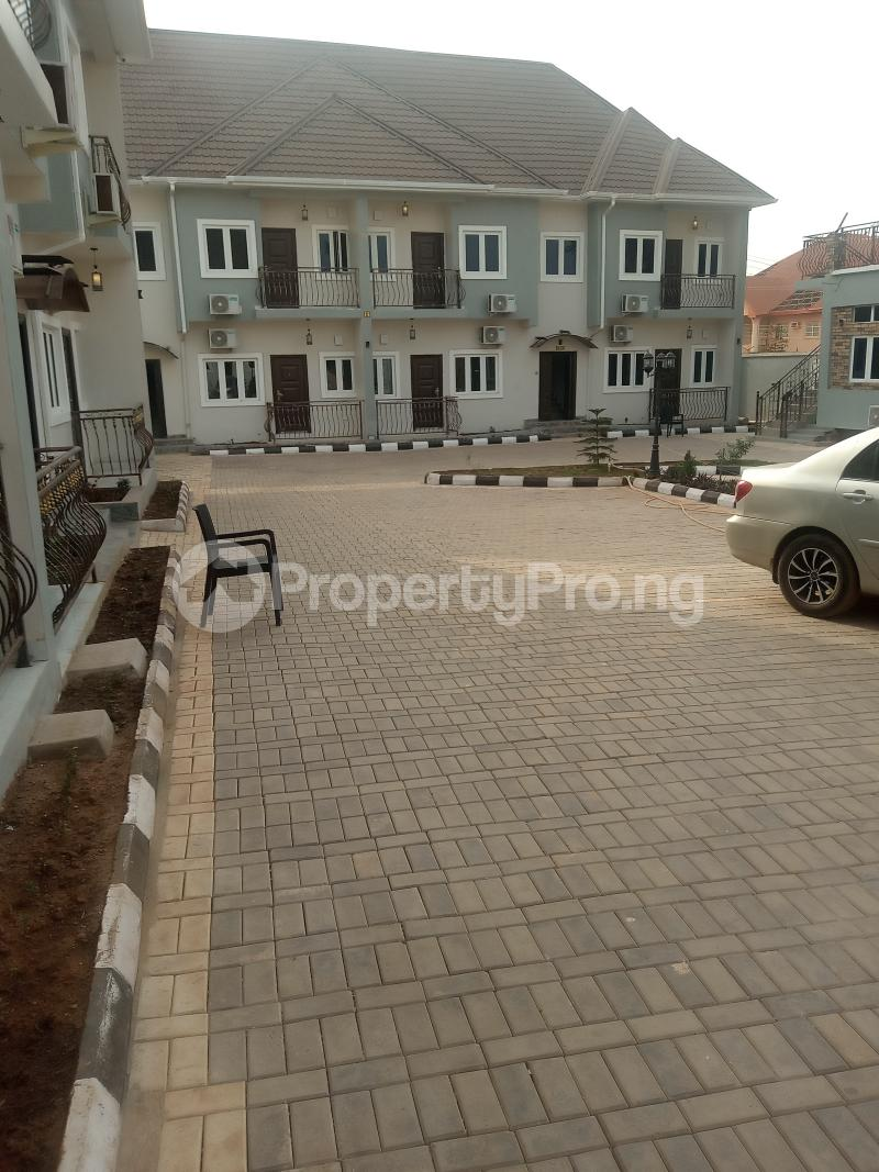 1 bedroom mini flat  Mini flat Flat / Apartment for rent Ekulu terrace Enugu Enugu - 0