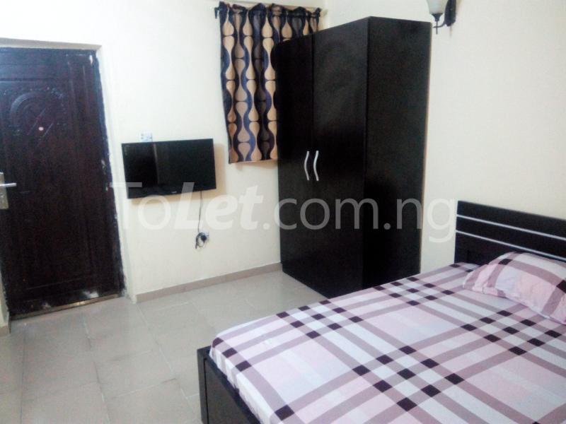 1 bedroom mini flat  Self Contain Flat / Apartment for shortlet - Agungi Lekki Lagos - 1
