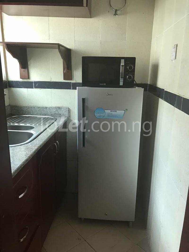 1 bedroom mini flat  Self Contain Flat / Apartment for shortlet - Agungi Lekki Lagos - 10