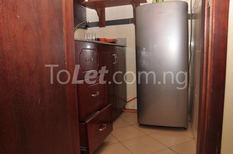 1 bedroom mini flat  Self Contain Flat / Apartment for shortlet - Agungi Lekki Lagos - 8