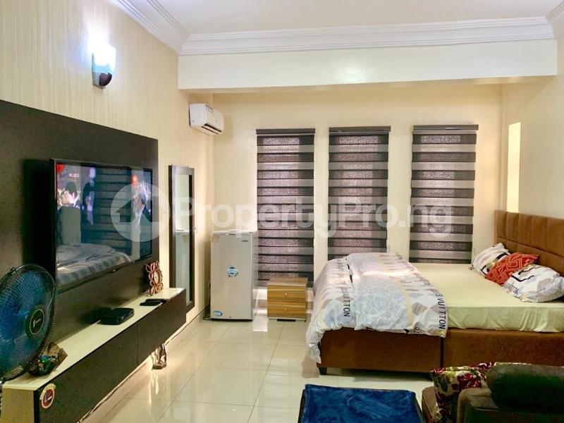 1 bedroom mini flat  Studio Apartment Flat / Apartment for rent Off Admirathy road Lekki phase 1  Lekki Phase 1 Lekki Lagos - 0