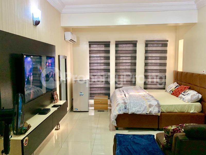 1 bedroom mini flat  Studio Apartment Flat / Apartment for rent Off Admirathy road Lekki phase 1  Lekki Phase 1 Lekki Lagos - 1