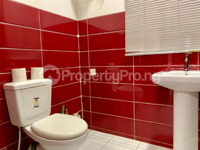 1 bedroom mini flat  Studio Apartment Flat / Apartment for rent Off Admirathy road Lekki phase 1  Lekki Phase 1 Lekki Lagos - 3