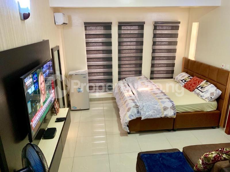 1 bedroom mini flat  Studio Apartment Flat / Apartment for rent Off Admirathy road Lekki phase 1  Lekki Phase 1 Lekki Lagos - 2