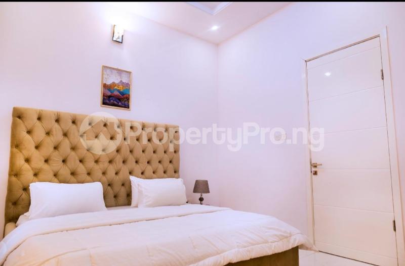 3 bedroom Flat / Apartment for shortlet Oniru Estate ONIRU Victoria Island Lagos - 4