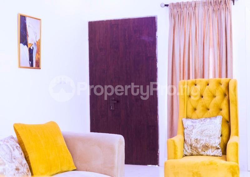3 bedroom Flat / Apartment for shortlet Oniru Estate ONIRU Victoria Island Lagos - 13