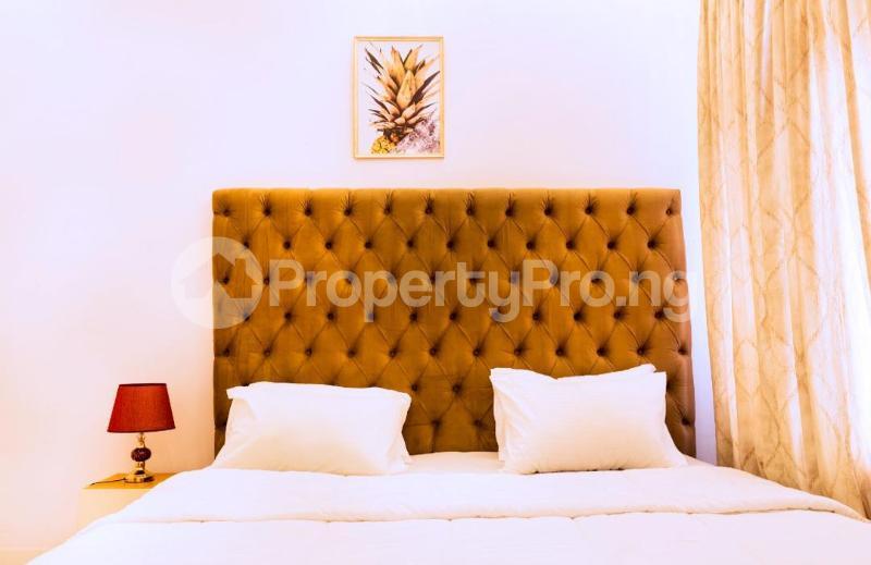 3 bedroom Flat / Apartment for shortlet Oniru Estate ONIRU Victoria Island Lagos - 18
