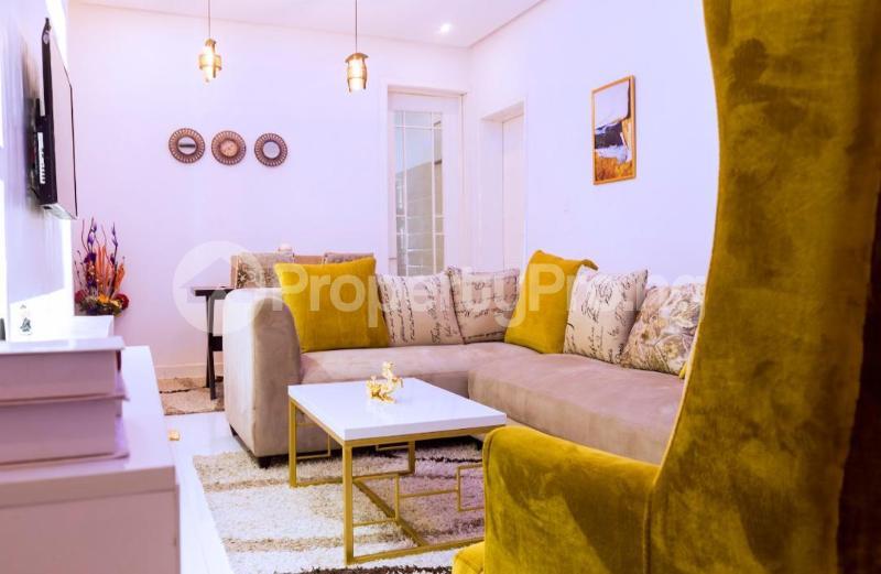 3 bedroom Flat / Apartment for shortlet Oniru Estate ONIRU Victoria Island Lagos - 0