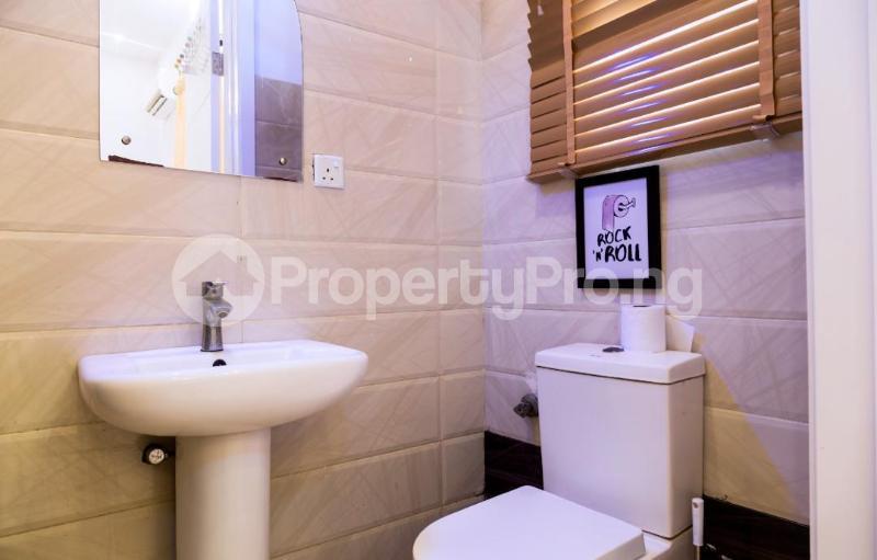 3 bedroom Flat / Apartment for shortlet Oniru Estate ONIRU Victoria Island Lagos - 11