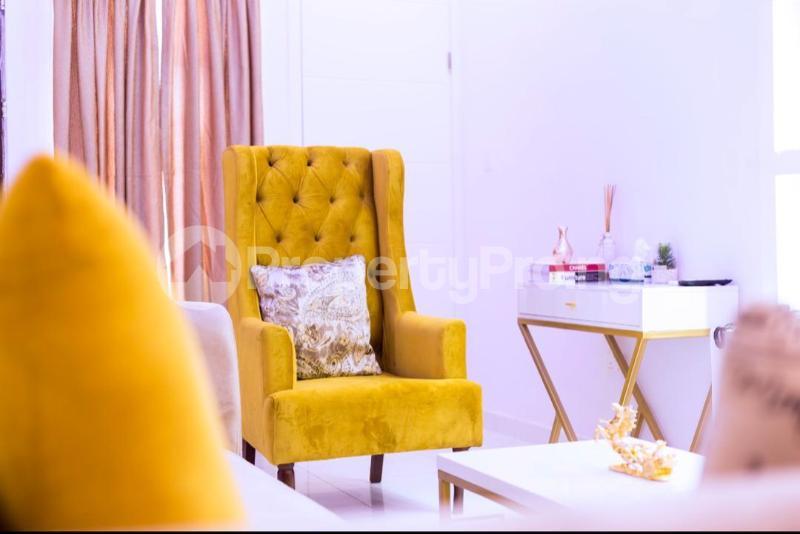 3 bedroom Flat / Apartment for shortlet Oniru Estate ONIRU Victoria Island Lagos - 8
