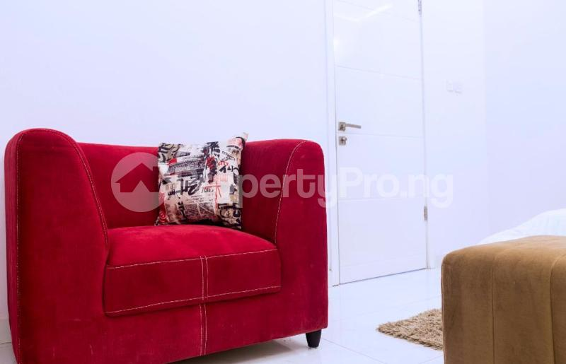 3 bedroom Flat / Apartment for shortlet Oniru Estate ONIRU Victoria Island Lagos - 1