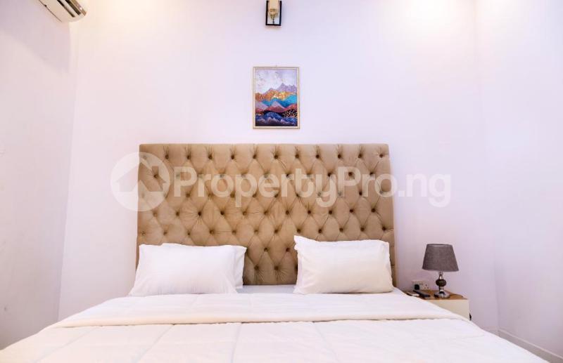 3 bedroom Flat / Apartment for shortlet Oniru Estate ONIRU Victoria Island Lagos - 2