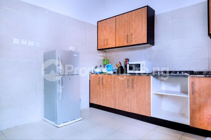 3 bedroom Flat / Apartment for shortlet Oniru Estate ONIRU Victoria Island Lagos - 3