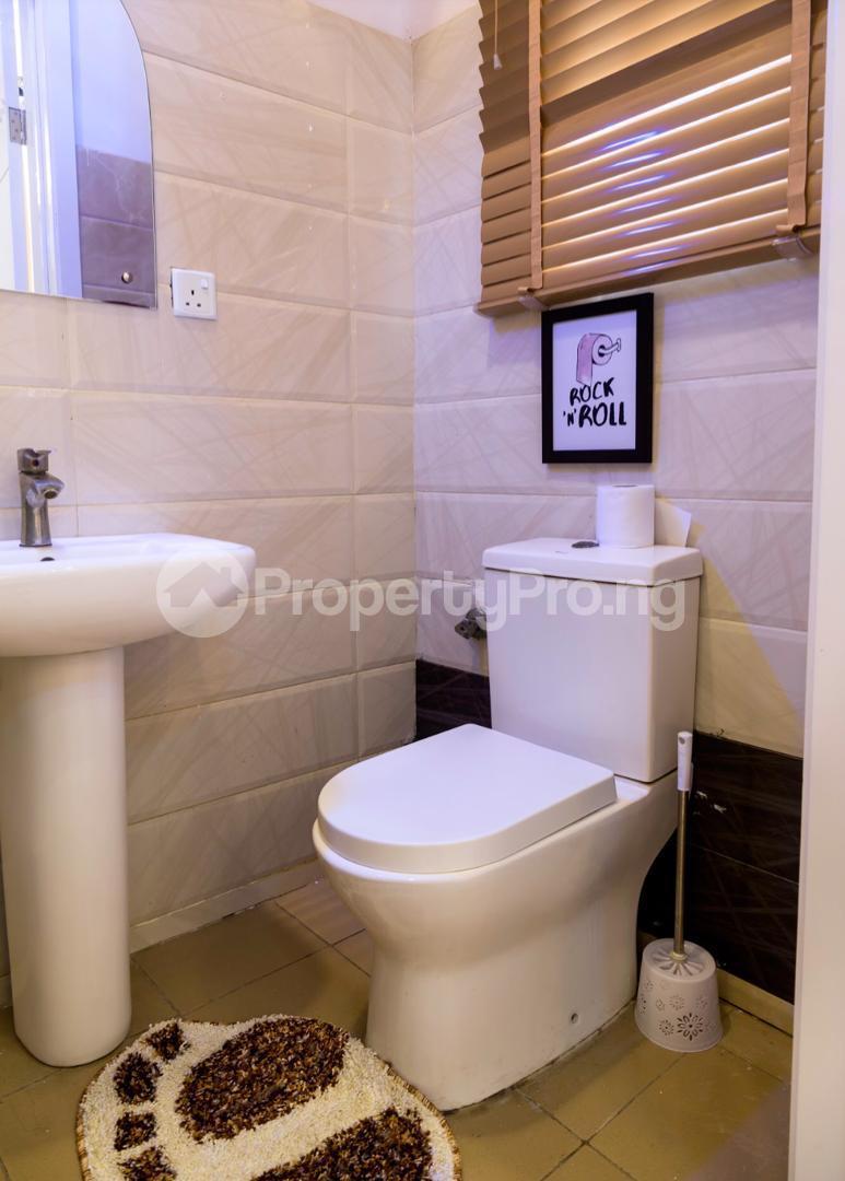 3 bedroom Flat / Apartment for shortlet Oniru Estate ONIRU Victoria Island Lagos - 10