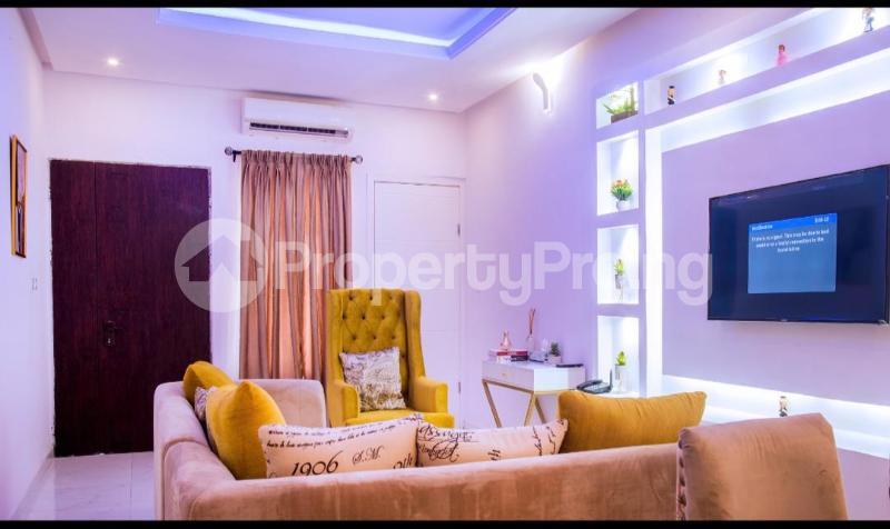 3 bedroom Flat / Apartment for shortlet Oniru Estate ONIRU Victoria Island Lagos - 12