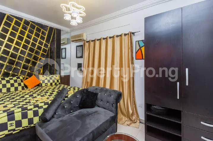 2 bedroom Self Contain for rent Ikate Lekki Lagos - 2