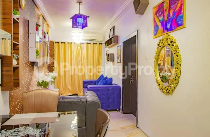 2 bedroom Self Contain for rent Ikate Lekki Lagos - 1