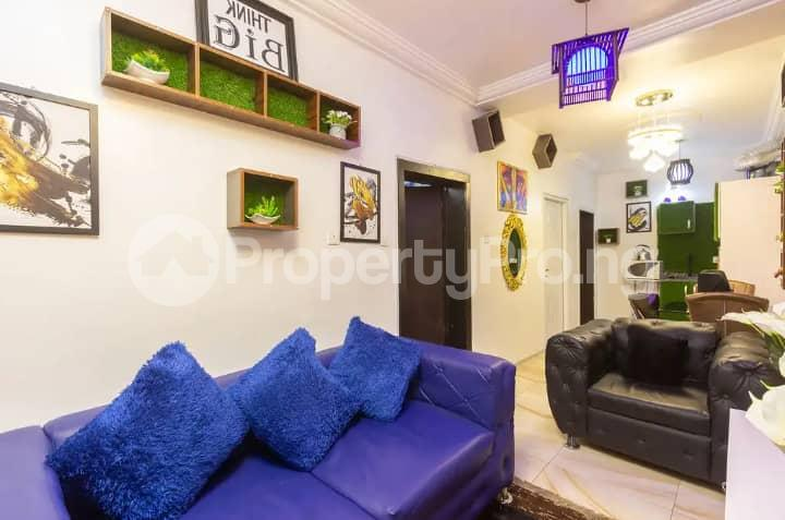 2 bedroom Self Contain for rent Ikate Lekki Lagos - 0