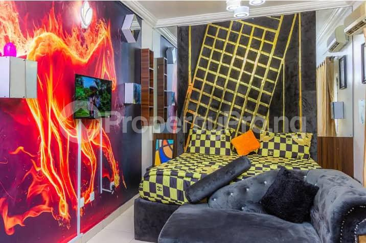 2 bedroom Self Contain for rent Ikate Lekki Lagos - 4