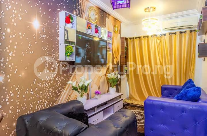 2 bedroom Self Contain for rent Ikate Lekki Lagos - 5