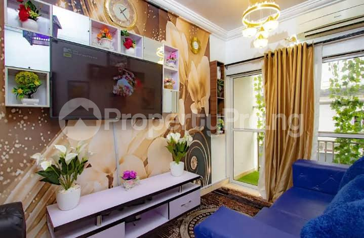 2 bedroom Self Contain for rent Ikate Lekki Lagos - 6