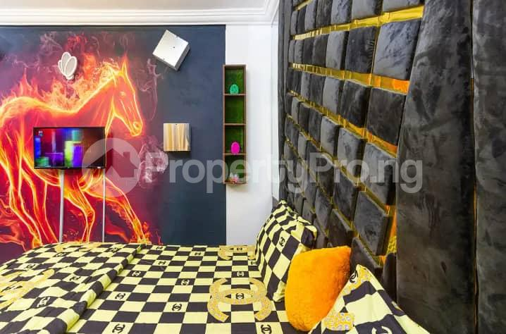 2 bedroom Self Contain for rent Ikate Lekki Lagos - 7