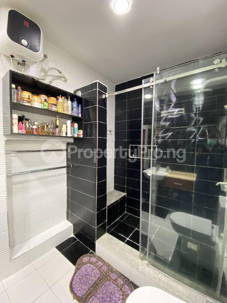 4 bedroom Terraced Duplex for sale Chevron Drive chevron Lekki Lagos - 3
