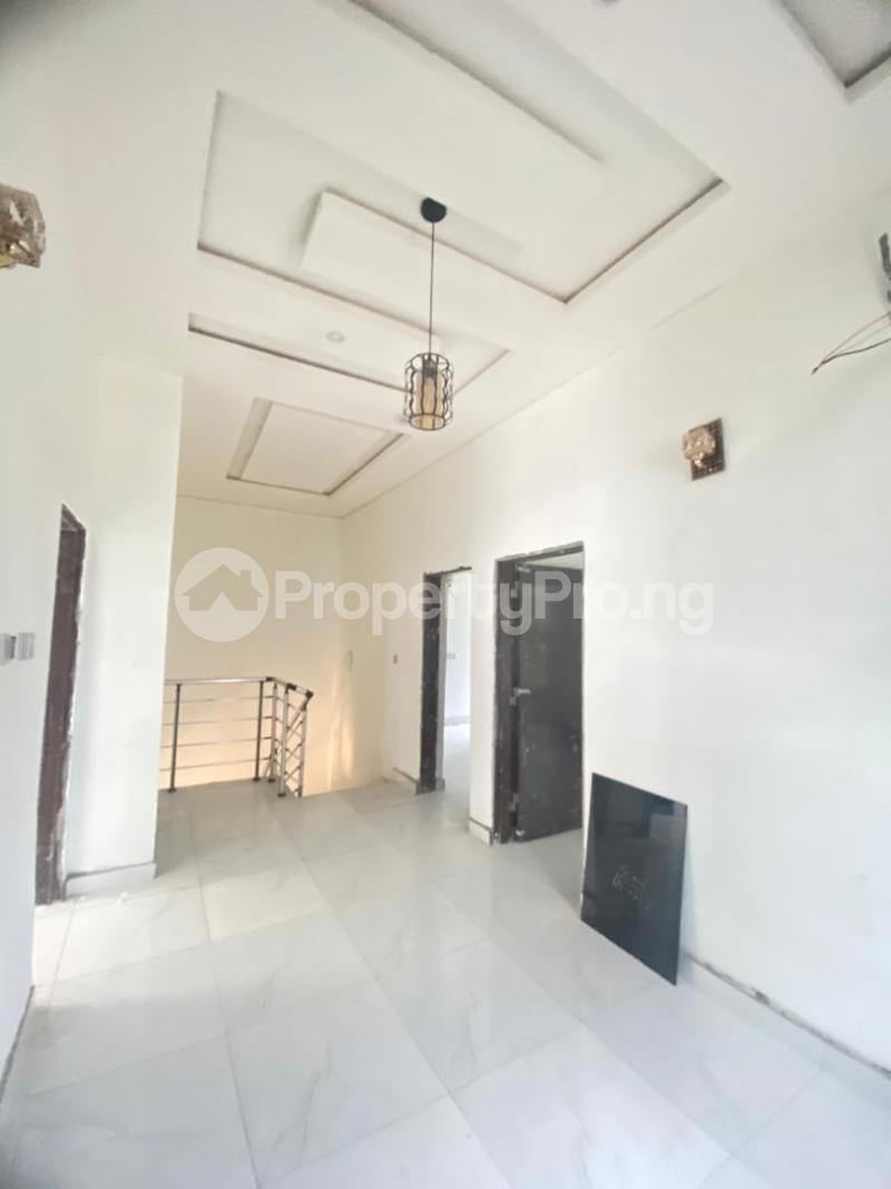 4 bedroom Terraced Duplex for sale Chevron Drive chevron Lekki Lagos - 1