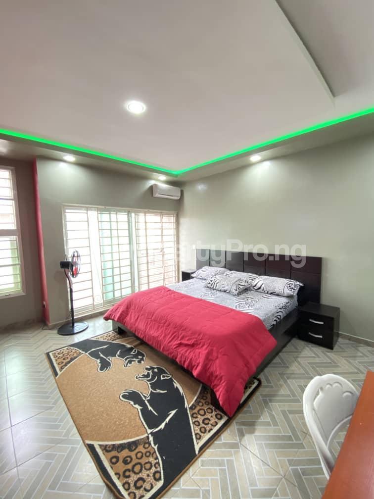 4 bedroom Terraced Duplex for sale Chevron Drive chevron Lekki Lagos - 9