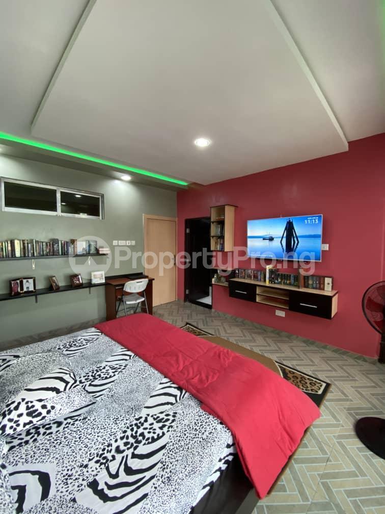 4 bedroom Terraced Duplex for sale Chevron Drive chevron Lekki Lagos - 8