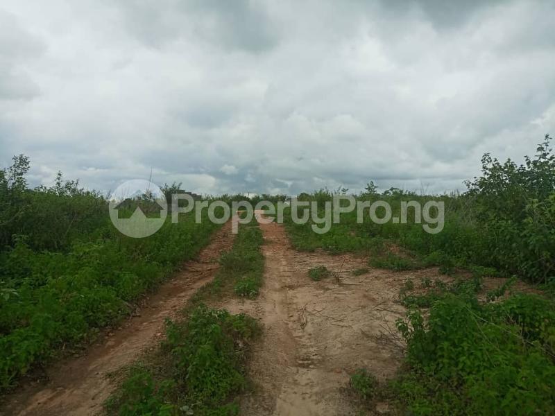 Mixed   Use Land Land for sale Kuje Abuja - 3