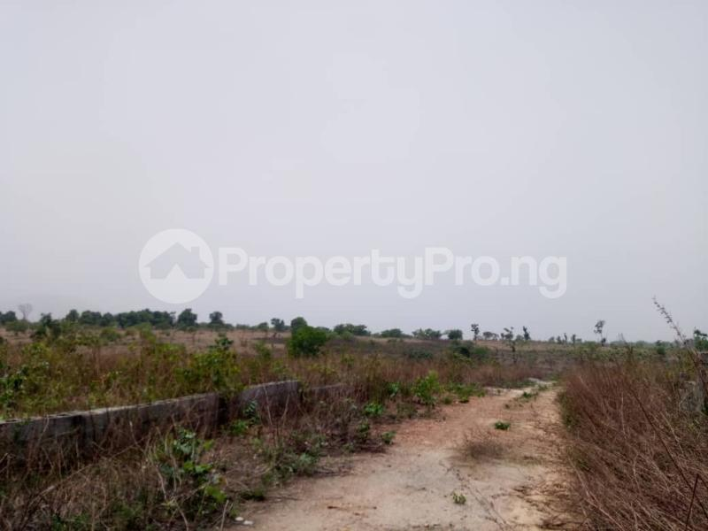 Serviced Residential Land Land for sale Kachiyako Phase 4, Kuje Area Council. Kuje Abuja - 0