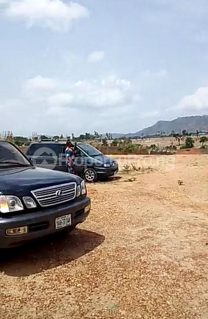 Serviced Residential Land Land for sale Kachiyako Phase 4, Kuje Area Council. Kuje Abuja - 1