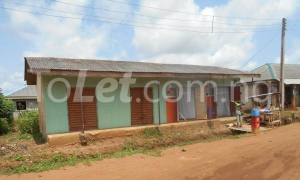 4 bedroom Detached Bungalow House for sale Oko Afo Badagry Lagos - 1