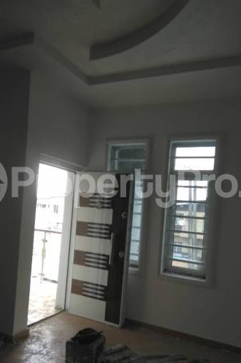 4 bedroom Detached Duplex for sale dideolu Estate, Ogba, Ikeja Lagos - 5