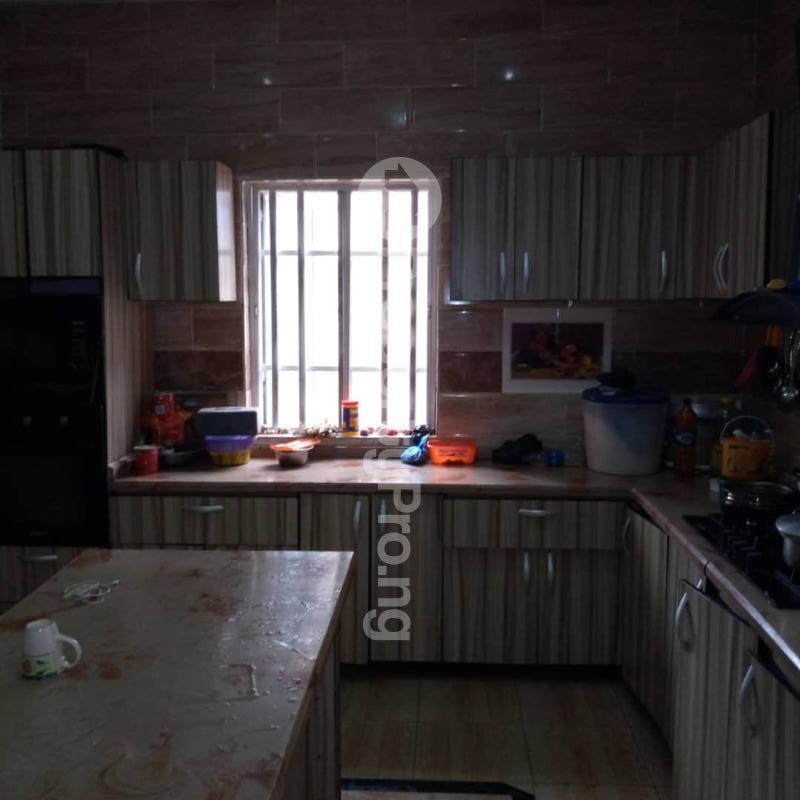5 bedroom Blocks of Flats House for rent magpdo phase 2,shangishan Magodo GRA Phase 2 Kosofe/Ikosi Lagos - 4