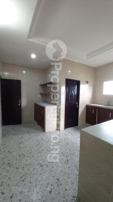2 bedroom Mini flat for rent Shell Corporative Estate Eneka Link Road Eliozu Port Harcourt Rivers - 5