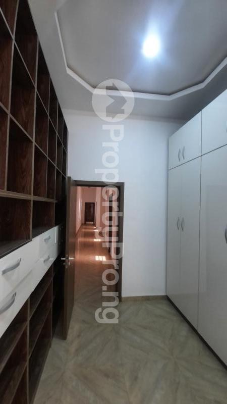 5 bedroom Detached Duplex House for sale Cheveron lekki  Lekki Phase 2 Lekki Lagos - 6