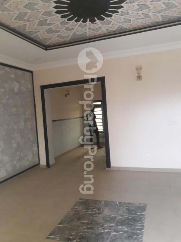 3 bedroom Blocks of Flats House for rent Sabon Lugbe  Lugbe Abuja - 13
