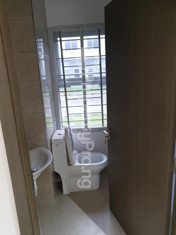 5 bedroom Semi Detached Duplex House for sale Lekki Phase 1 Lekki Lagos - 12