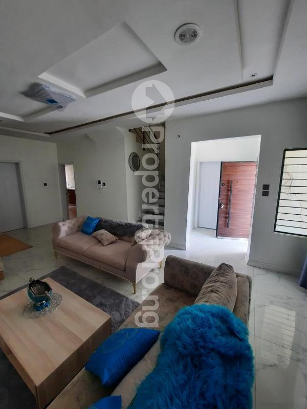 4 bedroom Terraced Duplex House for sale Off Abraham Adesanya Road Abraham adesanya estate Ajah Lagos - 17