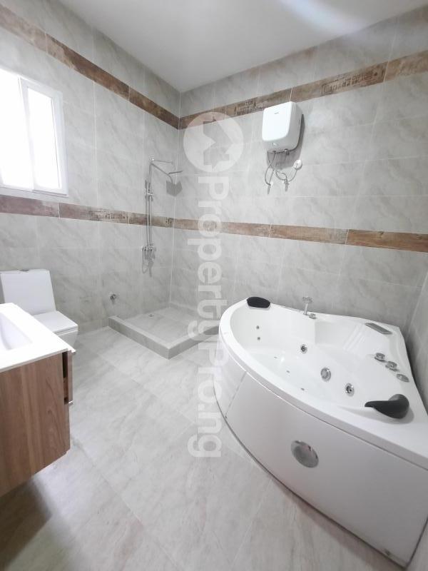 4 bedroom Detached Duplex for sale Alternative Road Chevron Lekki Lagos State Nigeria chevron Lekki Lagos - 7