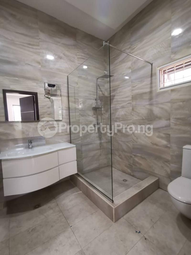 4 bedroom Terraced Duplex for rent Off Bourdillon Road Ikoyi Lagos - 8