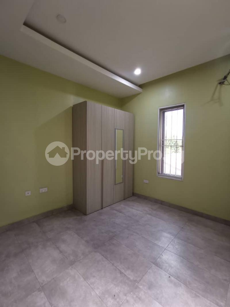 4 bedroom Terraced Duplex for rent Off Bourdillon Road Ikoyi Lagos - 2