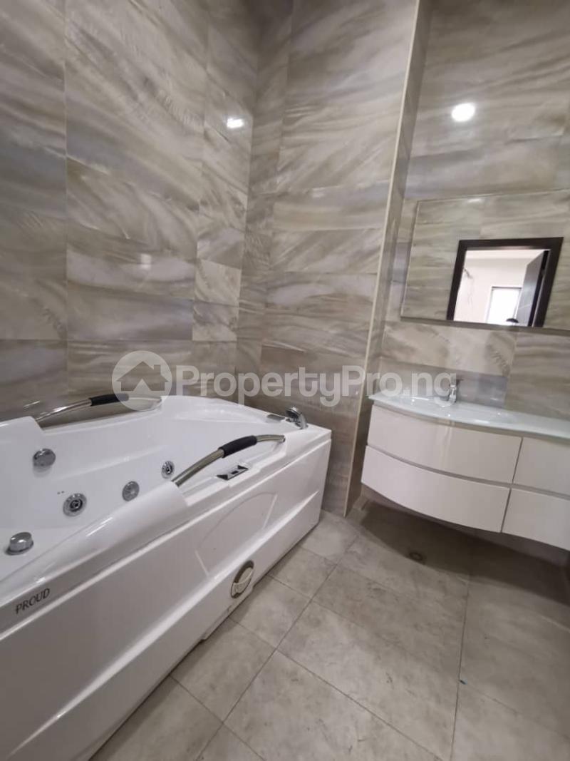 4 bedroom Terraced Duplex for rent Off Bourdillon Road Ikoyi Lagos - 7